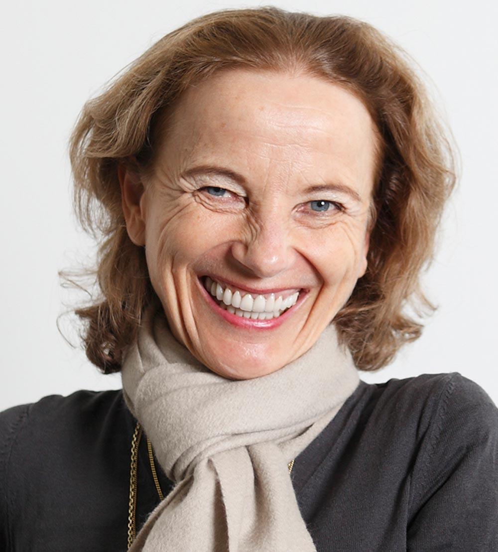 Prof. Gabriele Oettingen